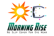 Morning Rise Is The First No Slip Cover For Eyewear!