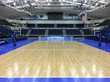 Official Court for 2016 NCAA DI Men's Volleyball Championships from Sport Court