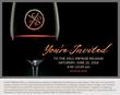 Coro 2013 Release Party Invite