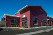 Steel Building Construction Is a Sustainable Alternative to Lumber Construction that Meets New Code Requirements