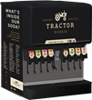 Tractor Soda Co. Expands Its Farm To Fountain Mission Through National Distribution