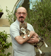 Recording Icon Ian Anderson Lends Support to Veterinarian-Supported New York State Cat Declaw Ban