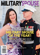 Natasha Harth Named 2016 Armed Forces Insurance Military Spouse of the Year ®