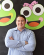 sweetFrog Names Cooley Manager of Franchise Development