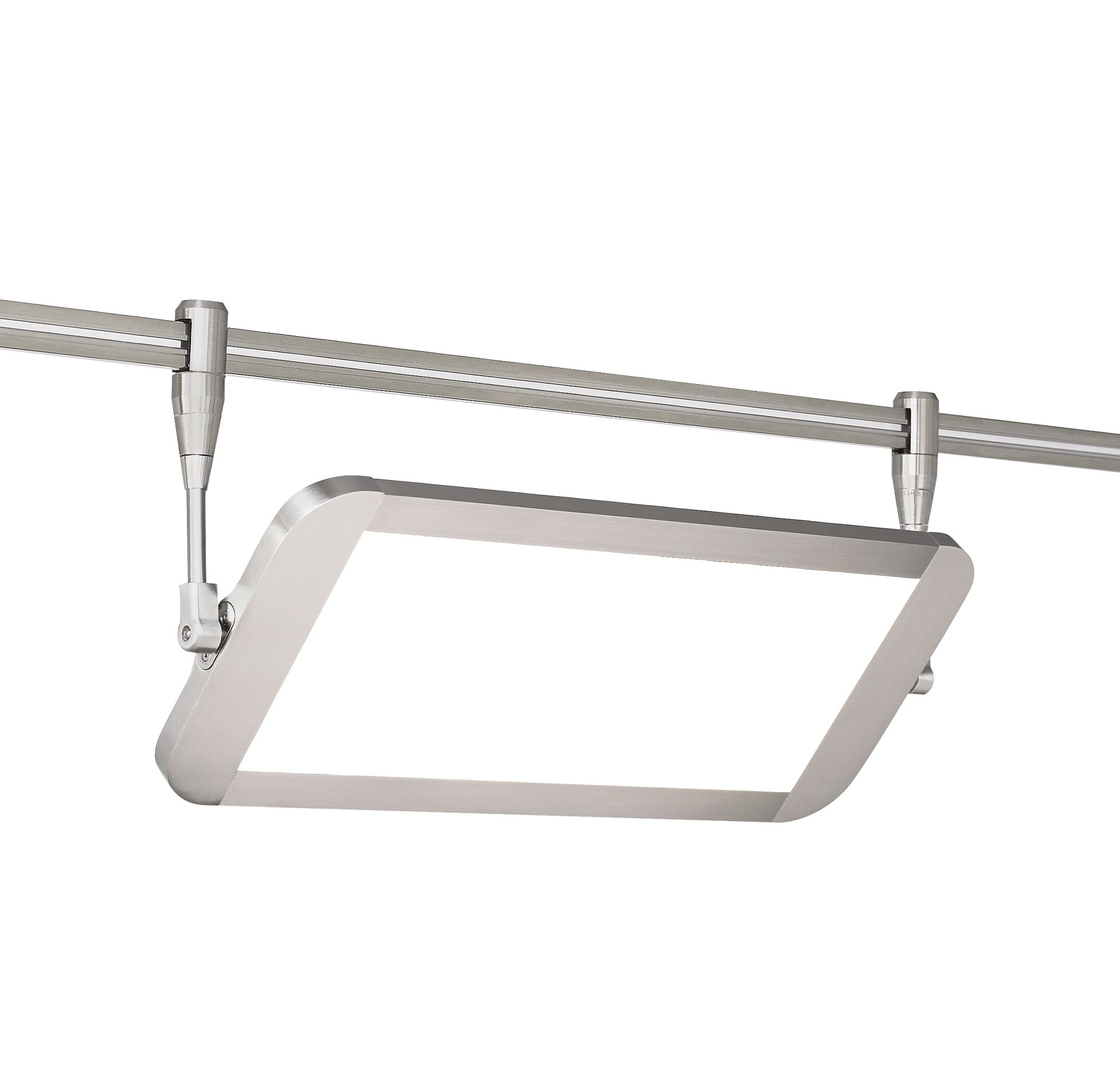 Tech lighting unveils new architectural heads the lev track head from tech lighting pivots 360 degrees and can be mounted up or down making it ideal for direct and indirect general illumination aloadofball Gallery