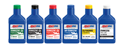Revitalized AMSOIL Marine Product Line Ready for Summer Boating Season