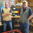 Woodcraft Introduces Brand-New Black Dog Salvage Furniture Paint and Guard Dog Topcoat
