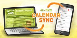 signupgenius, calendar sync, digital calendar, sign up slots