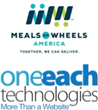 OneEach Technologies Announces Website Development Partnership with Meals on Wheels America