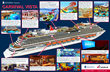 The Cruise Web Reveals Carnival's New Ship in Latest Infographic