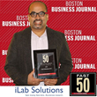 Software Provider iLab Solutions Named 25th Fastest Growing Company by Boston Business Journal