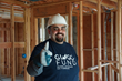 GI Go Fund, Carl Sandburg Middle School Build New Homes with Habitat for Humanity for Military Veterans