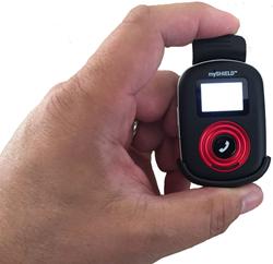 GPS Tracker MyShield available now at LiveViewGPS