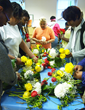 CA Flower Mall Sponsors Mother's Day Gift Drive for Homeless Women