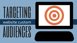 Magnificent Marketing, marketing, 2016, marketing strategy, Facebook, Jon Loomer, custom targeting, websites, custom audiences