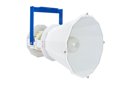 Class 1 Division 1 Metal Halide Light with Adjustable Trunnion Mount Bracket