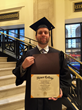 interRel CEO Edward Roske Earns Degree from Shimer College