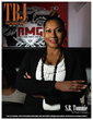 May Issue Tribal Business Journal Featuring S.R. Tommie