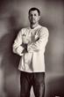 Chef Conor Moran