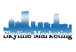 Skyline Marketing Logo - Liverpool
