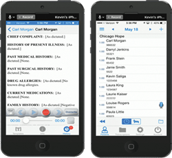 ZyDoc Smartphone App