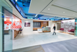 "OTJ Architects Projects Named to ""Coolest Offices"" List"