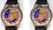 Donald Trump Growing Nose Watch Introduced by The Washington Watch Co.
