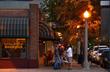 Main Street in Baker City, Oregon (Credit: photo courtesy of Baker County Tourism - basecampbaker.com)