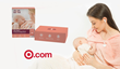 Momsense, The Smart Breastfeeding Meter, Now Available at Target.com