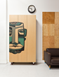 Semihandmade Cabinet/Erik Abel doors