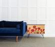 Semihandmade Cabinet/Lisa Congdon Doors