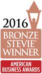 Fonality Bronze Stevie Winner Logo