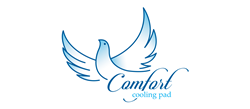 The Comfort Cooling Pad is a medical  invention which will be a great deal of help for the medical industry.