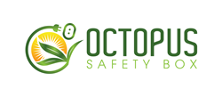 The Octopus Safety Box is an electrical invention which will add safety features to outdoor lighting