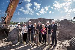 Allegro Senior Living Announces Ground Breaking on $45M Development in...