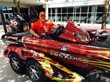 FireDisc® and Ranger® Boats Team-Up at National Hardware Show to Showcase Pinnacle Product Combination Powerful Enough to Suit Everyone from Professionals to Families