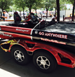 FireDisc & Ranger Boats at National Hardware Show