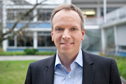 cleverbridge CTO and co-founder Martin Trzaskalik
