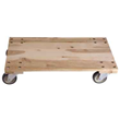 Wood Platform Dolly from USCargoControl.com