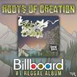 #1 Billboard Reggae Chart