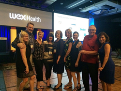 WEX Health awarded BASIC the Innovator Award for their foresight in offering a full array of products to complement our CDH & COBRA business