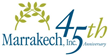 Marrakech, Inc. Celebrates its 45th Anniversary