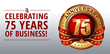 Massachusetts Caster Company Celebrates 75 Years of Business