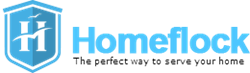 Homeflock - The perfect way to serve your home