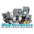 New, Reconditioned, and Obsolete Circuit Breakers & Controls