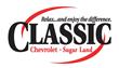 Classic Sugar Land SecureCheckNOW Partnership