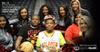 Mississippi Native Gets Wish Granted to See Atlanta Hawks Basketball Game