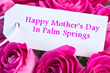Brad Schmett Announces That Mother's Day Celebrations Boost Home Sales