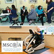 The Jones Agency Initiates Charity Campaign to Collaborate with The Multiple Sclerosis Center of Atlanta, A Facility That Supports Those Living With MS