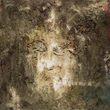 Shroud I (2016), 48 x 48 in